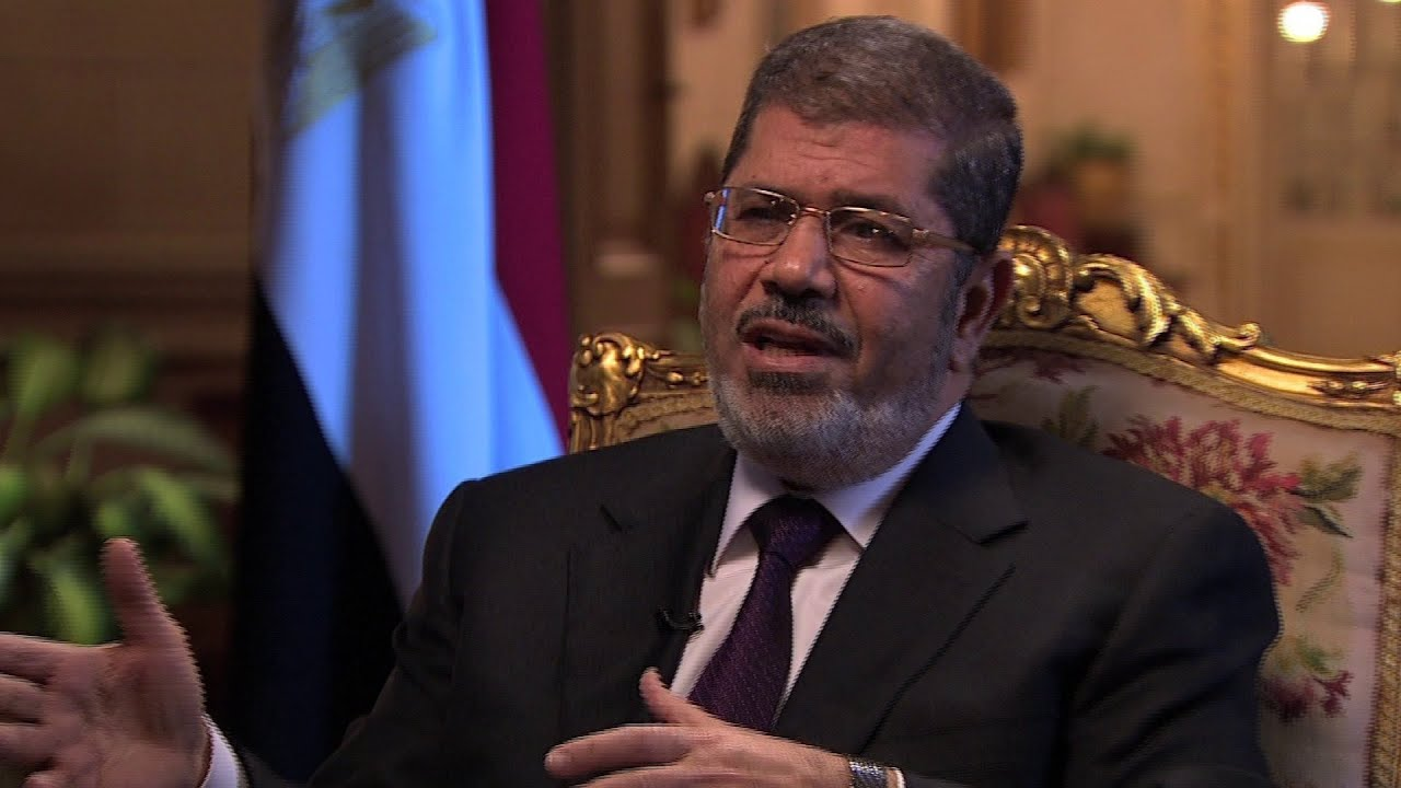 Is the criticism that Morsi did not fully implement Sharia, correct? - Q&A - Dr. Haitham al-Haddad
