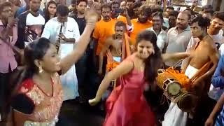 Raja Rani Semba - Alya Manasa | kuthu dance