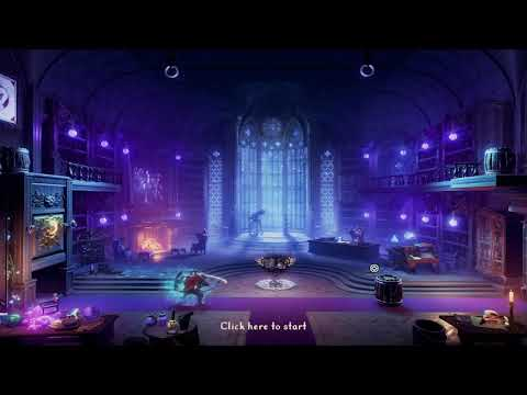 Trine 4  The Nightmare Prince   Kho Game Griffith |