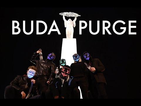 Medimeisterschaften 2020 Budapest BUDAPURGE - Teaser