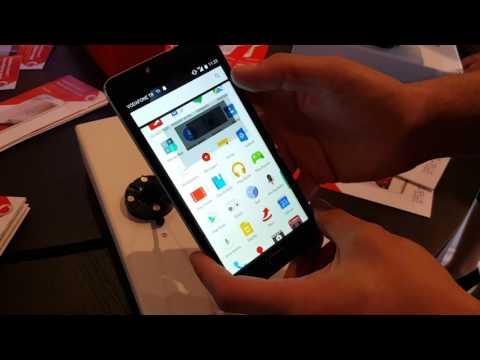Vodafone Smart Ultra 7 Ön İnceleme