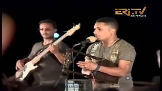 ERi-TV Music: 2018 Sawa Musical Performance - Tigrinya song - Esayas Salih (Rasha)