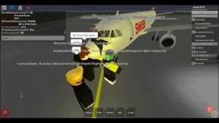 ROBLOX// Swiss Flight// Laggy!