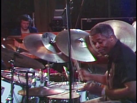 Billy Hart: All The Things You Are - Joe Henderson - Woody Shaw - 1987