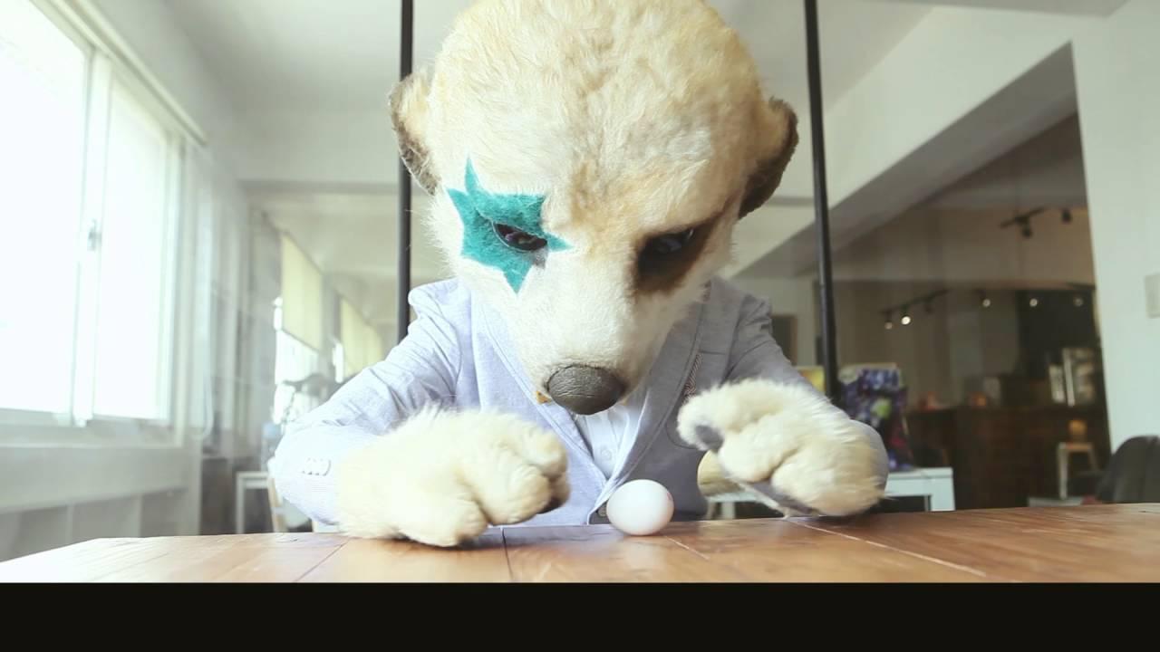狐獴大叔教你端午立蛋
