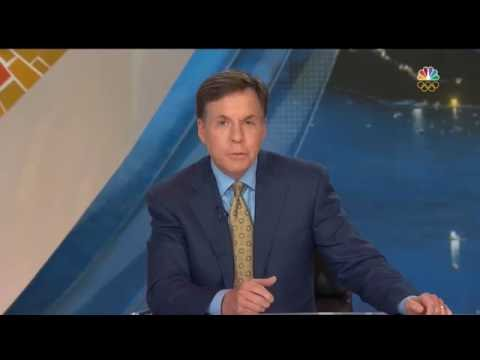 NBC Olympics 2016 Rio Closing with Bob Costas Closing Thoughts **HD**