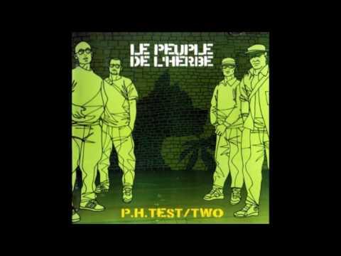 Le Peuple de l'Herbe - P.H. Test / Two