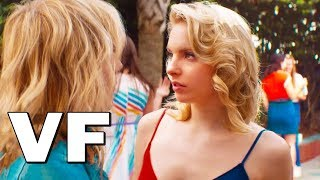 THE DIRT Bande Annonce VF (Netflix 2019)