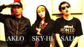 SKY-HI http://avex.jp/skyhi/index.php AKLO http://www.aklo.jp/ SALU...