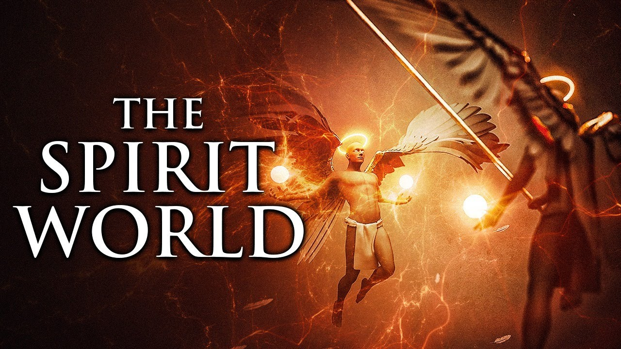 The Devil Can Perform The Supernatural Too - DO NOT BE DECEIVED!