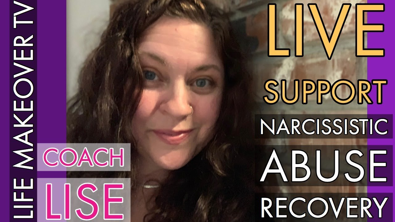Live Video Coaching- Silenced by a Narcissist