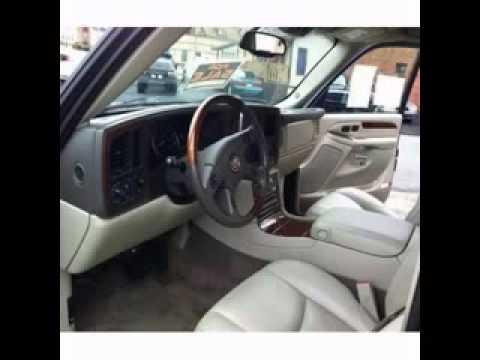 2013 Cadillac Escalade Ext Interior Exterior Youtube