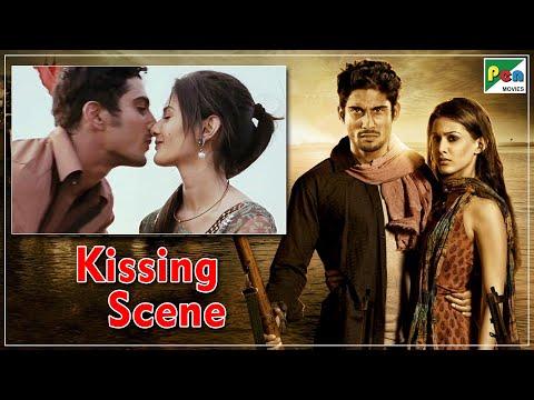 Hindi Hot Kiss Movie