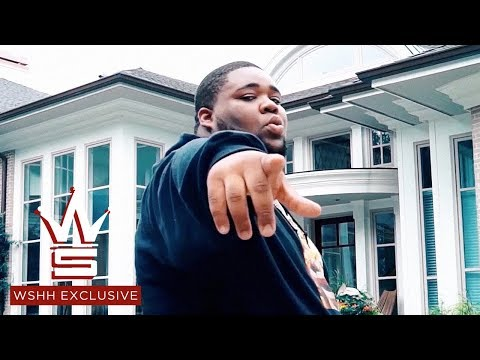 """Rod Wave """"Way Up"""" (WSHH Exclusive – Official Music Video)"""