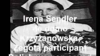 Sendler Irena, Slawik, Zegota saved Jews