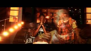 """KINGZ WITH SWAGG...Official Video """"HATE OR LOVE"""" (K.W.S.)"""