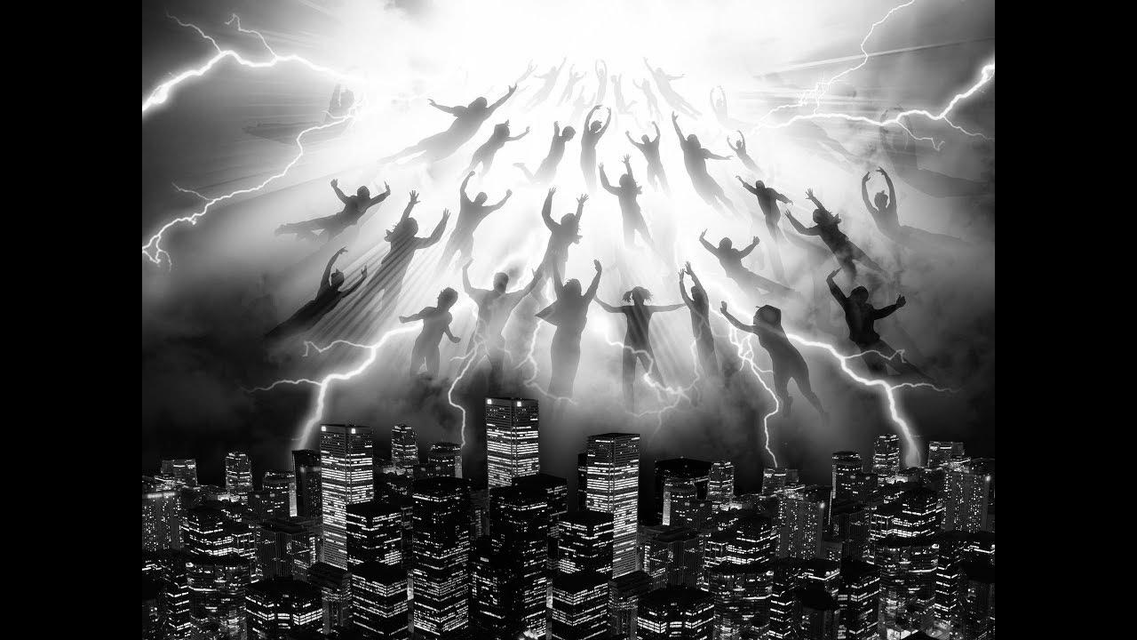מרעיש!!!  האלף השביעי ותחיית המתים השניה!!! בזוהר!!! הרב יאיר טוב