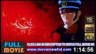 Corto Maltese  La cour secrète des Arcanes (2002) Full Movies