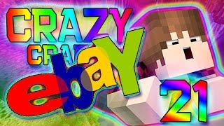 Minecraft: TV, COMPUTER AND EBAY MOD! Crazy Craft 2.0 Modded Survival w/Mitch! Ep. 21 (Crazy Mods)(Visit my Minecraft Server - Website: http://thenexusmc.com/ ♢ Hey Doods! ♢♢♢ http://bit.ly/SubscribeToMyFridge ♢♢♢ Much Luv :) Welcome to our Minecraft ..., 2014-08-16T00:56:45.000Z)