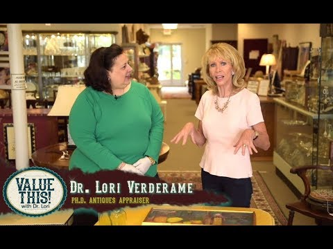 Valuing Mid-Century Modern Lucite Furniture by Dr. Lori