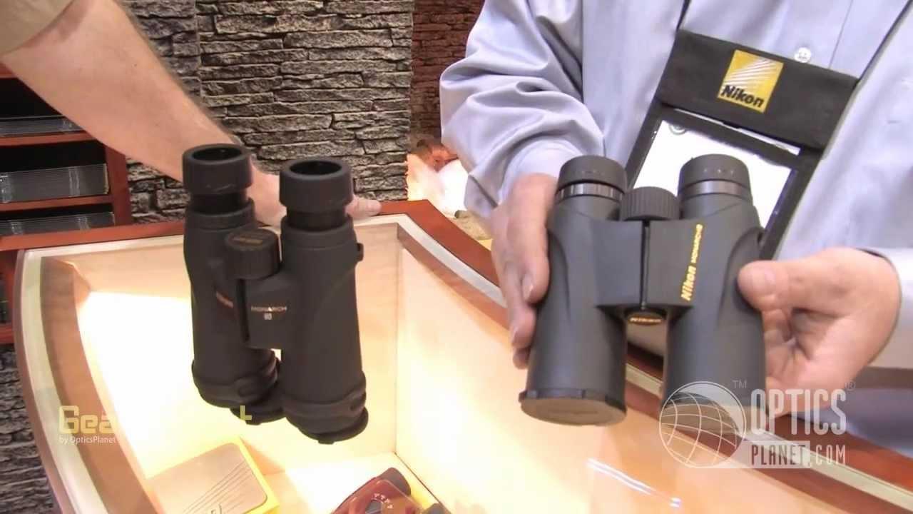 Nikon Monarch Binoculars Comparison Review (2019)