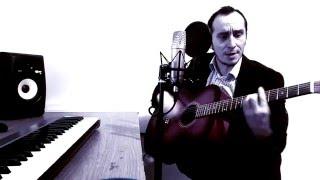 Красивая песня под гитару (Ямщик) Адам Тариев