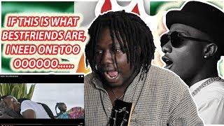 Download Video WizKid - Fever (Official Video) | NIGERIAN AFRO-BEATS REACTION **FIRRREEEE** MP3 3GP MP4