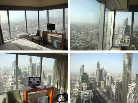 Dubai & United Arab Emirates - Summer 2010