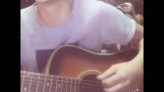 Vậy thì ta yêu nhau đi guitar cover