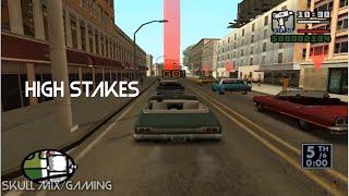 High Stakes, Ninja Style - GTA San Andreas #6