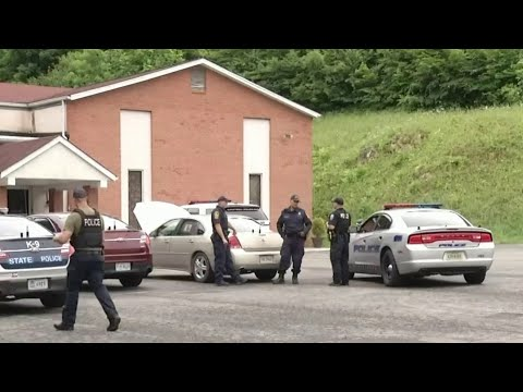Police investigating Roanoke County triple homicide