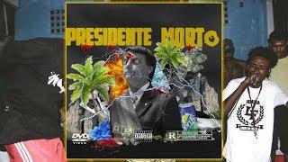 Gambar cover Guetto Mob - Presidente Morto
