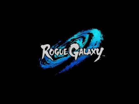 Rogue Galaxy - Opening (PS4)