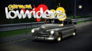 German Lowriders Gameplay (PC HD)