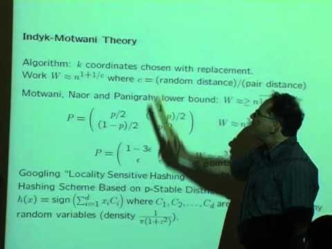 The Theoretical Limits of Statistical High Dimensional Nearest Neighbor Algor...