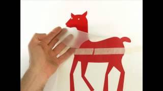 Gambar cover Como decorar habitaciones infantiles o juveniles con vinilos o stickers