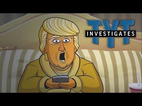 """Trump Duped By """"Fox & Friends"""" re. Warrantless Surveillance"""
