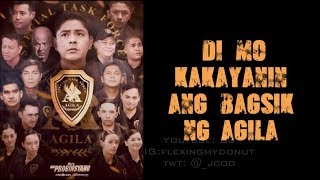 "Download ""Dagit ng Agila"" Lyrics(FPJ's Ang Probinsyano Task Force Agila Themesong)) Mp3"