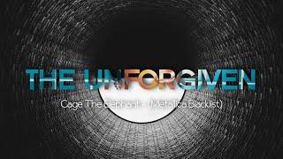 Cage The Elephant - The Unforgiven (Metallica Blacklist sub español)
