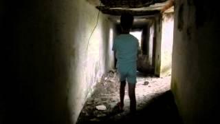 Батарея на мысе Панагия (видео 1)(Артиллерийская послевоенная на мысе Панагия., 2013-01-29T18:57:44.000Z)