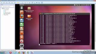 how to install vmware tools in ubuntu