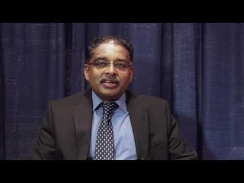 TiE Talks-Vijay Menon-The Global Reach (TIECON 2016)