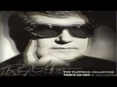 Roy Orbison - Crying  (with K.D.Lang)