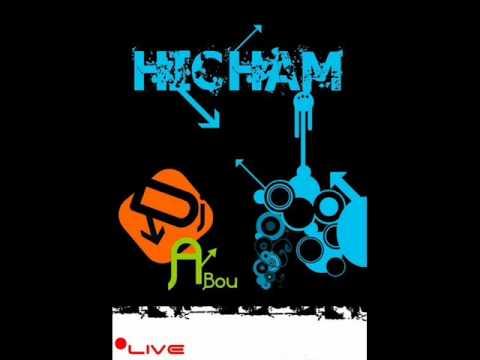 new dj hicham (mix cha3bi).wmv