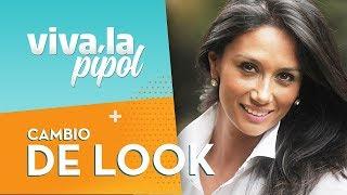 Pamela Díaz sorprendió con nuevo y estiloso look - Viva la Pipol