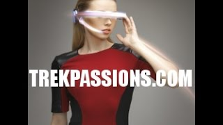 Trek Passions - 100% Free Sci Fi Dating & Social Networking