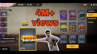 BEST COLLECTION OF FREE FIRE |JIGS COLLECTION | INDIA'S BEST