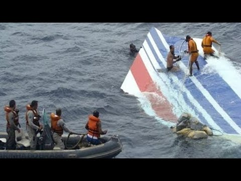 Malaysian Airplane MH370 Debris Finally Discovered