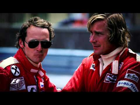 Niki Lauda: Why I Had To Race Again