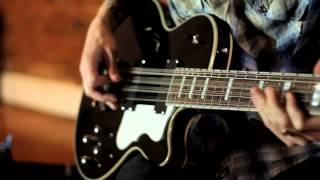 Waterstone TP-12 Bass